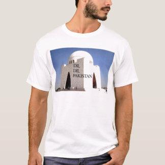 Dil Dil Pakistan Hakuna Matata T-Shirt