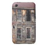 Dilapidated Case-Mate Case iPhone 3 Cover