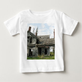 Dilapidated Farm house Baby T-Shirt