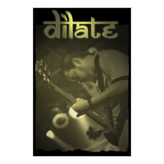 DILATE Poster Eric