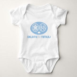 dilateDStimuli [Logo] Infant Baby Bodysuit