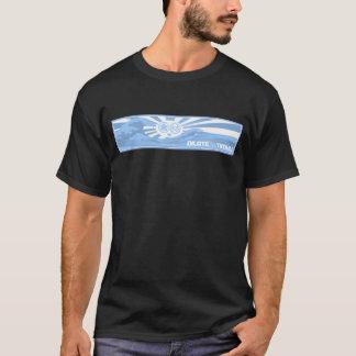 dilateDStimuli [Rising Sun] T-Shirt