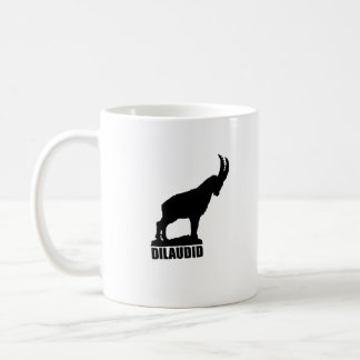 Dilaudid Coffee Mug