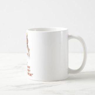 Dilema del reno taza
