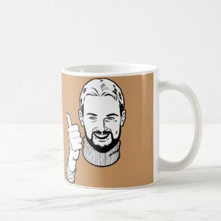 DILF COFFEE MUG