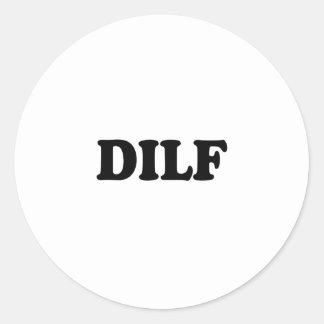 DILF ETIQUETA