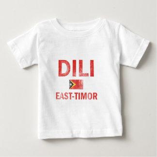 Dili East Timor Designs T Shirt