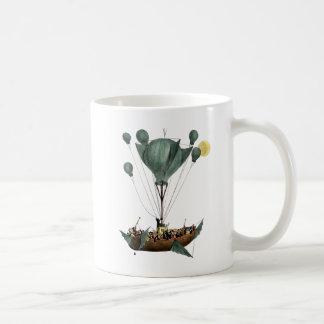 Diligenza Per La Luna 2 Coffee Mug