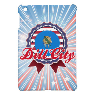 Dill City, OK iPad Mini Covers