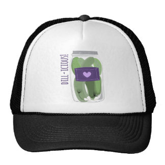 Dill-icious Trucker Hat