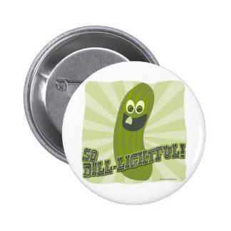 Dill-lightful Buttons