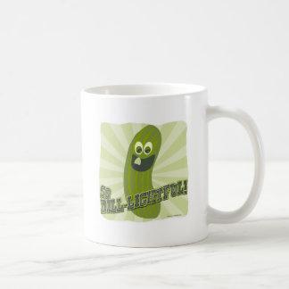 Dill-lightful Coffee Mug