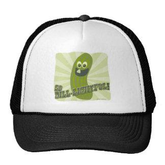 Dill-lightful Trucker Hat