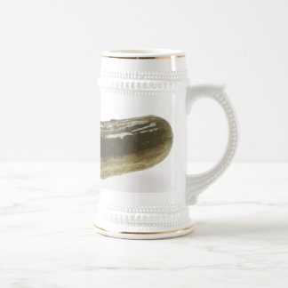 Dill Pickle Beer Stein