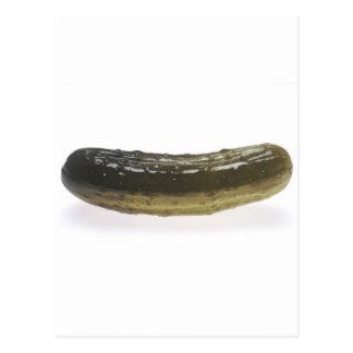 Dill Pickle Postcard