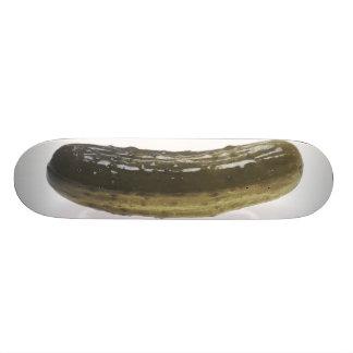Dill Pickle Skateboard Deck