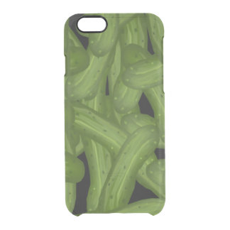 Dill Pickles iPhone 6 Clearly™ Deflector Case