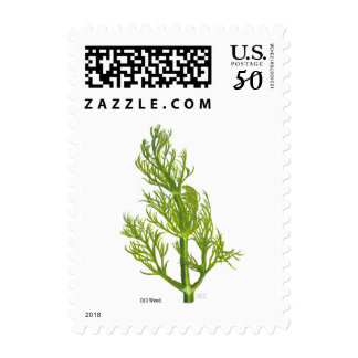 Dill Postage