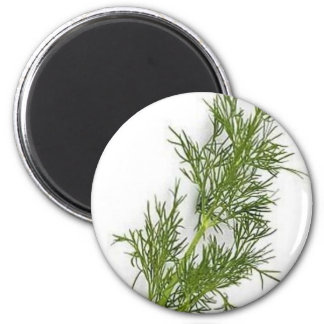 Dill Weed Magnet