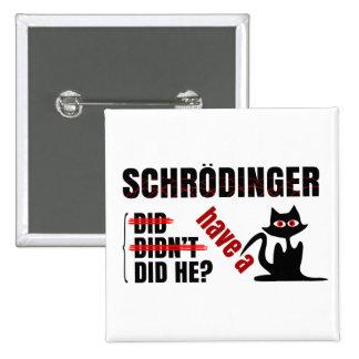 Dillema de Schrodinger Pin