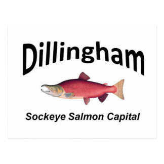 Dillingham Postcard