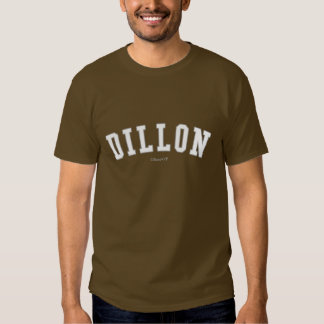 Dillon Remeras