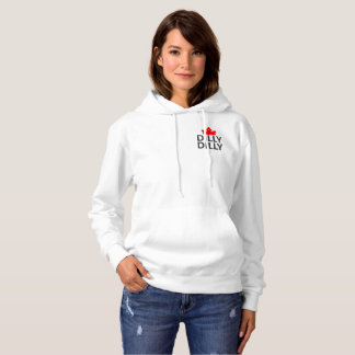 Dilly Dilly A True friend of the crown Hoodie