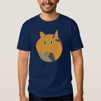 Dilute Calico Cat T-shirt