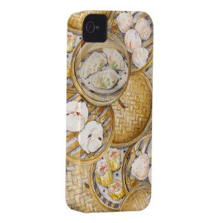 Dim Sum 4G  Case-Mate Case iPhone 4 Case