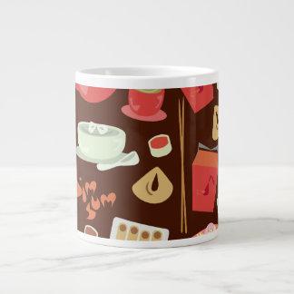 Dim Sum Deluxe Large Coffee Mug
