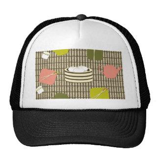 Dim Sum Hat
