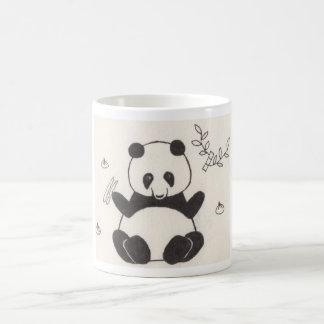 Dim Sum Panda Coffee Mug