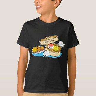 Dim Sum Party Kids Shirt (more styles)