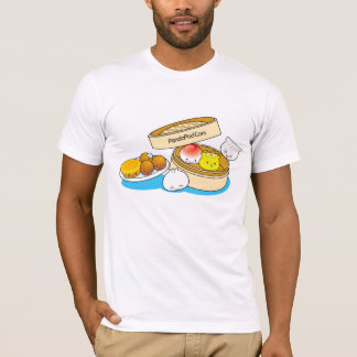 Dim Sum Party Unisex Shirt (more styles)
