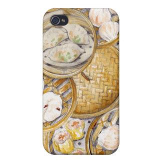 Dim Sum Speck Case iPhone 4/4S Cases