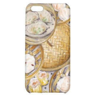 Dim Sum Speck Case iPhone 5C Cover