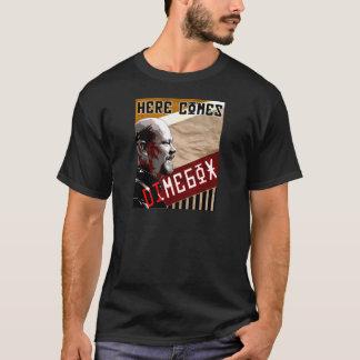 DimeBox Collection Print 1 T-Shirt