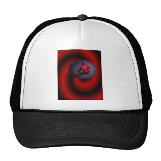 Dimension of Love Mesh Hats