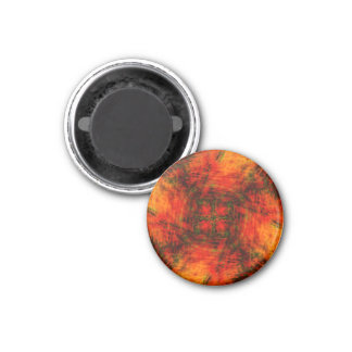 Dimension to Hell Fridge Magnet