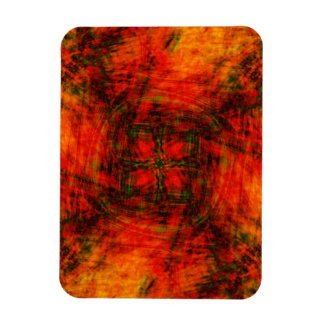 Dimension to Hell Rectangular Magnets