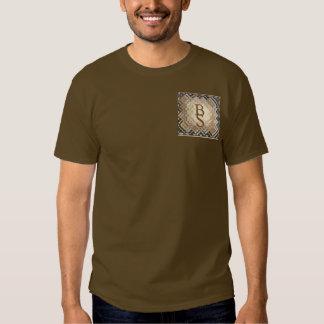 Dimensional Square-BS T-Shirt