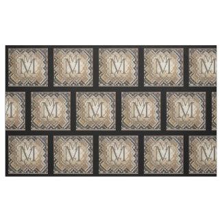 Dimensional Square-MMC Fabric