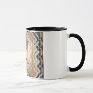 Dimensional Square-MMC Mug