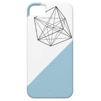 Dimensiones de la travesía iPhone 5 fundas