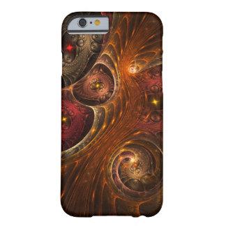 Dimensiones entrelazadas funda barely there iPhone 6