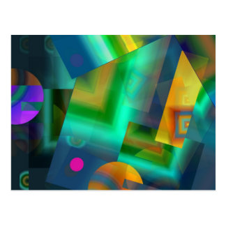 Dimensions-13 Postales