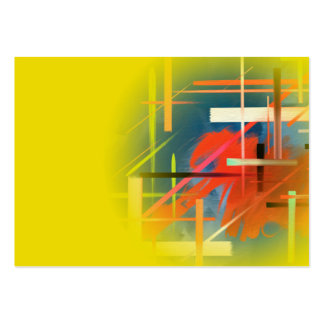 Dimensions Large Business Card