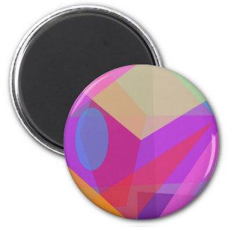 Dimensions Magnet