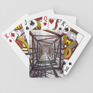 """Dimensions"" Deck Of Cards"
