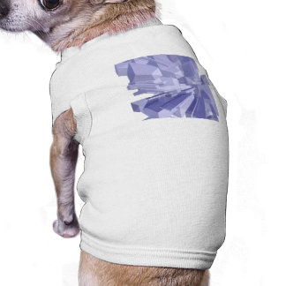 Dimensions of Chronic Pain Doggie T Shirt